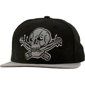 JSLV Beatdown New Era Snapback Cap (black)