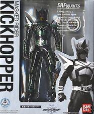 New Bandai S.H.Figuarts Kamen Rider Kick Hopper Pre-Painted