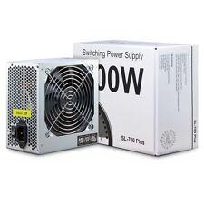 Netzteil 700 Watt ATX 2.4 PCI Express 6 oder 8 PIN Intertech SL-700 PLUS 82% Eff