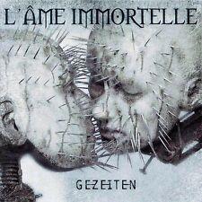 L'AME IMMORTELLE - Gezeiten CD