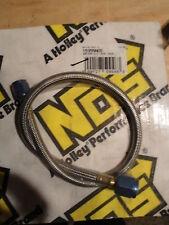 """NOS -4X-6 Nitrous Hose 18"""" NEW!!!"""