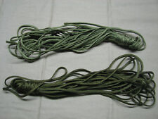 parachute cord rope string lot 100 genuine military