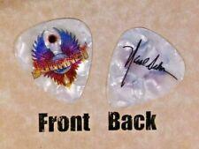 JOURNEY band NEAL SCHON signature guitar pick -novelty (w-i14)