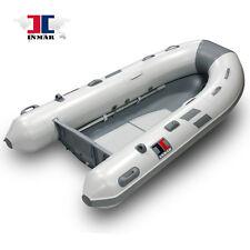 """10'0"""" 300R-AL INMAR Aluma-Lite,  Aluminum RIB Inflatable Dingy Boat - NEW !!"""
