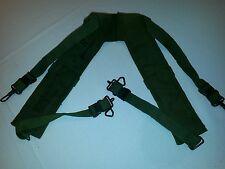 M1956 Suspender Regular h harness nam era cotton canvas new