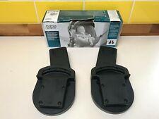 Mamas & Papas Urbo 2 / Sola 2 / Zoom Adaptors For Cybex / Maxi Cosi Car Seat