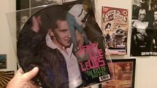 JERRY LEE LEWIS - The Killer Rock N Roll Picture Disc LP Great Balls of Fire