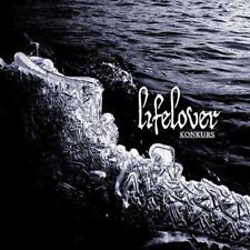 Lifelover - Konkurs CD 2011 jewel case melancholic depressive Prophecy press