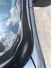 NEW OEM 2013-2015 NISSAN ALTIMA DRIVERS (LEFT) SIDE COWL EXTENTION - TRIM