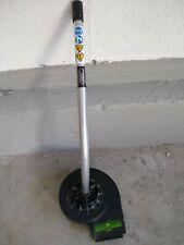 Used John Deere Trimmer/Weed Eater Leaf Blower Attachment Model #Ut15519