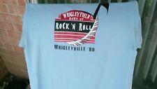 Wrigley Field rock n roll t shirt large Billy Joel concert