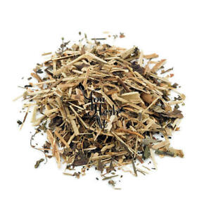 Green Chiretta Dried Leaves & Stems Tea 25g-200g - Andrographis Paniculata