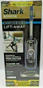 Shark Rotator Powered Lift-Away Upright Vacuum Self Cleaning Brushroll - ZU632