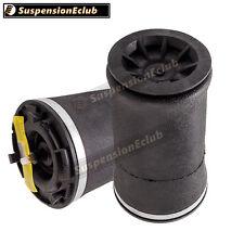 2pcs Rear Suspension bag for Chevrolet Trailblazer LT / SS Sport  Air Springs