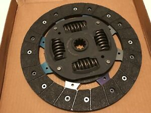 """Centerforce Clutch Disc Fits 1994-04 Ford Mustang V6 3.8L 1-1/16"""" - 10 Spline"""