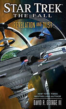 Star Trek: The Fall: Revelations and Dus by David R. George (Paperback, 2013)