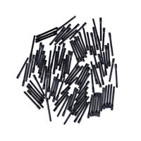 Lot of 100pcs mixing sticks for tattoo microblade ink pigment mixer body art~QA