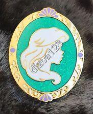 Disney Pin Princess Cameo Mystery Pin Set - Ariel ONLY Pin