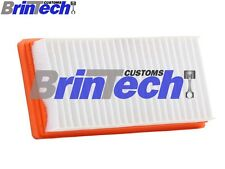 Air Filter Feb|2008 - on - For SMART FORTWO - A451 Petrol 3 1.0L 3B21B [RX]