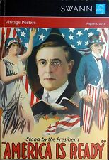 Swann Auction Catalog: Vintage Posters August 1,  2012