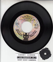 "1910 FRUITGUM CO. Goody Goody Gumdrops & Candy Kisses 7"" 45 rpm vinyl record NEW"