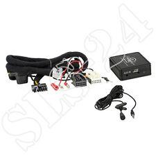 VW RCD 200 210 300 310 Bluetooth A2DP Interface Freisprecheinrichtung AUX-IN