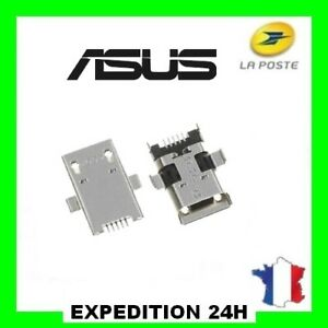 Connecteur de charge Asus ZenPad10 P023 Z300C micro usb Trés bonne qualité