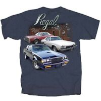 Buick Regal/Grand National  Men's T Shirt