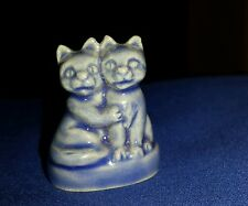 Wade Red Rose Tea Whimsie~Pet Shop Series -2006-2008 *Kittens - England- Euc