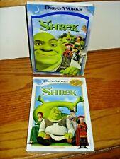 Shrek ~ Dvd ~ New/Sealed ~ Full Screen ~ Bonus Features
