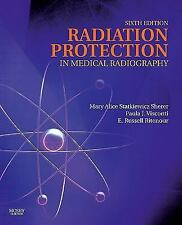 Radiation Protection in Medical Radiography by Mary Alice Statkiewicz Sherer, E.