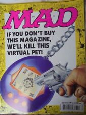 January Monthly Mad Humour Magazines