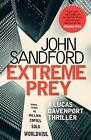 Extreme Prey (Lucas Davenport 26) by Sandford, John | Paperback Book | 978147116