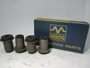 57-58 Chrysler Desoto Dodge Plymouth Upper Control Arm Bushing Set MOOG K309