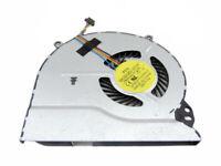 Laptop CPU Cooling Fan for HP Pavilion Sleekbook 15-B041DX 15-b107cl 15-b120us