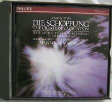 Die Schopfung (The Creation) Haydn St Martin In The Fields Philips 416 449-2 CD