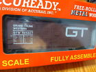 Accurail HO 93621 GT Grand Trucnk Western Double Dr 40' Steel  Accuready  RTR
