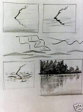 How to Draw Video Drawing DVD Glenn Vilppu GV47484d New