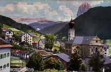 #St. ULRICH IN GRODEN - Tirol