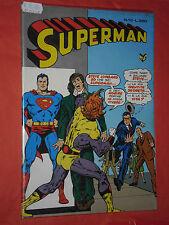 SUPERMAN SELEZIONE-ALBI CENISIO  N°13 -DEL1982+ENTRA HO DISPONIBILI-ALTRI NUMERI