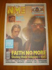 NME 1992 JUN 20 PRINCE FAITH NO MORE SOUND GARDEN EAT
