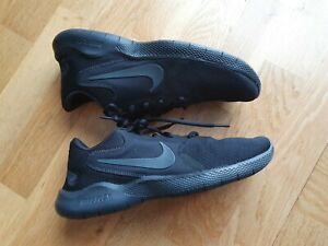 Nike Flex Experience RN 9 Trainers sneakers Black/Grey shoes UK Size 7.5 EUR 42