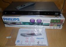 Philips BDP7500 MKII Blu-ray-Player, Mehrfacher Testsieger, Originalverpackung