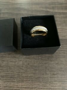 6mm Mens & Womens Tungsten Carbide Ring Wedding Band Size 7