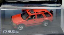 Opel Collection - Opel Frontera A, 1991-1998, 1:43 in Box (1,4)