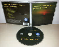 GOTHIC HORIZON - TOMORROW'S ANOTHER DAY - CD
