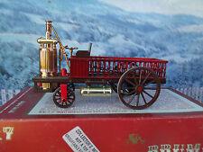1/43 Brumm (Italy)  Old Fire Vettura a vapore di  Pecqueur 1828 X7