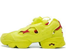 "Size 10 Men's Reebok Insta Pump fury OG ""Packer Collaboration"" Ar3497 Limited!"