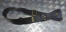 Genuine British Military Sam Browne Belt Without Crossover Strap NEW TYPE