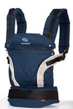 manduca Babytrage Style Navy / blau Size-it (stegverkleinerer) Top